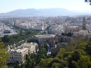 La tienda online llega a Málaga