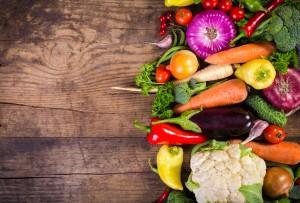 ¡Feliz Día Internacional del Vegetarianismo!