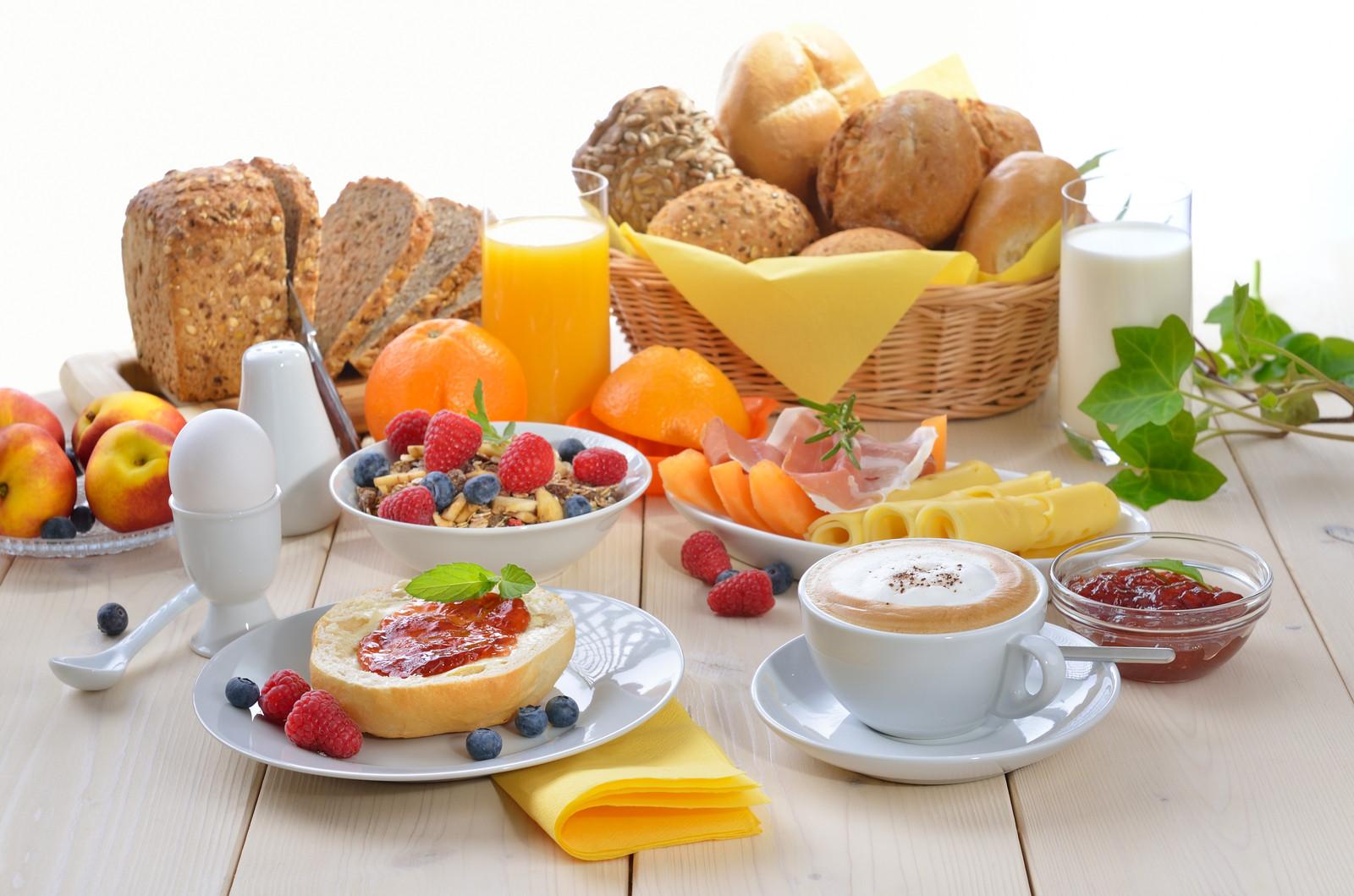 Desayuno, la comida más importante del día