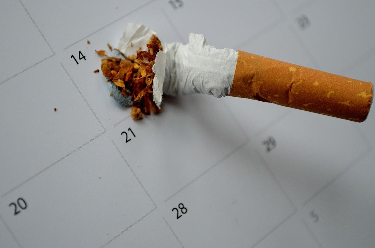 Dejar de fumar, cuida tu corazón