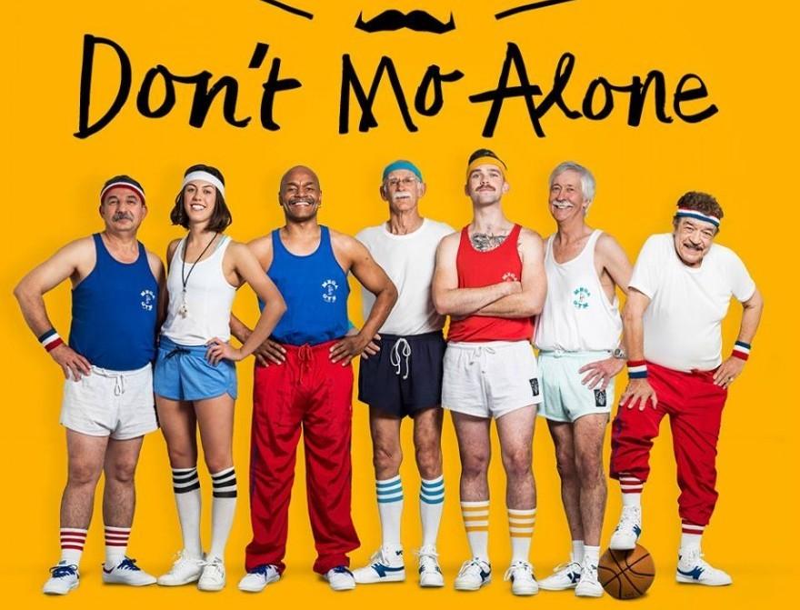 Movember iniciativa MOVE España