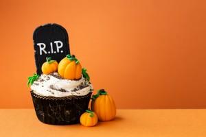 Recetas divertidas halloween