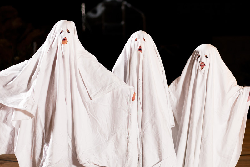 disfraz familia halloween