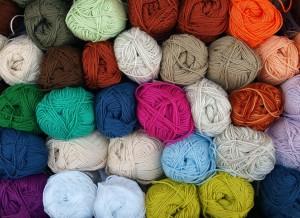 Crea tus propios cubre macetas de crochet
