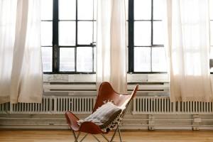 cómo mantener la casa caliente