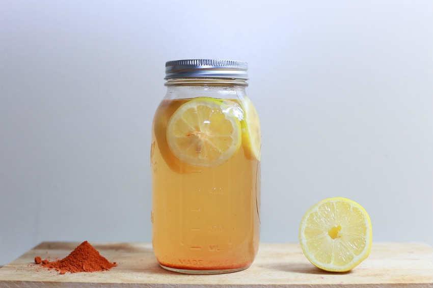 uso del limón