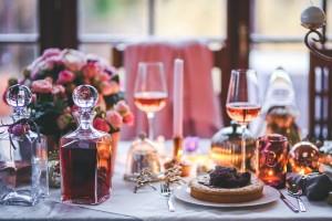 La gastronomía navideña alrededor del mundo