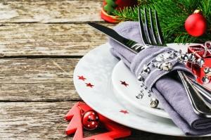 Platos golosos para Navidad