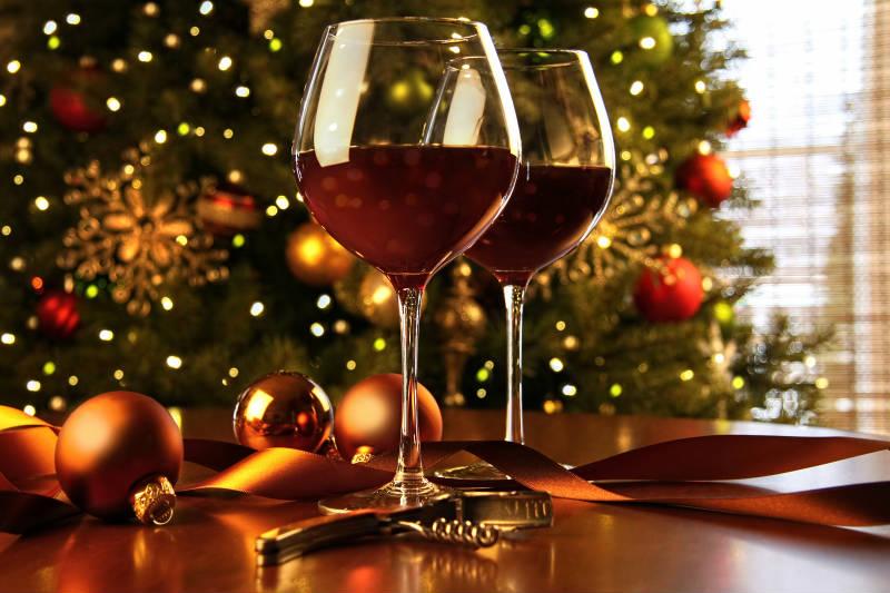 vinos para regalar en navidad