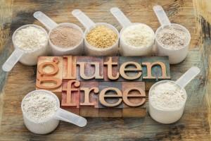 Cómo cambia la rutina cuando alguien no puede comer con gluten
