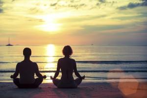5 ejercicios de yoga