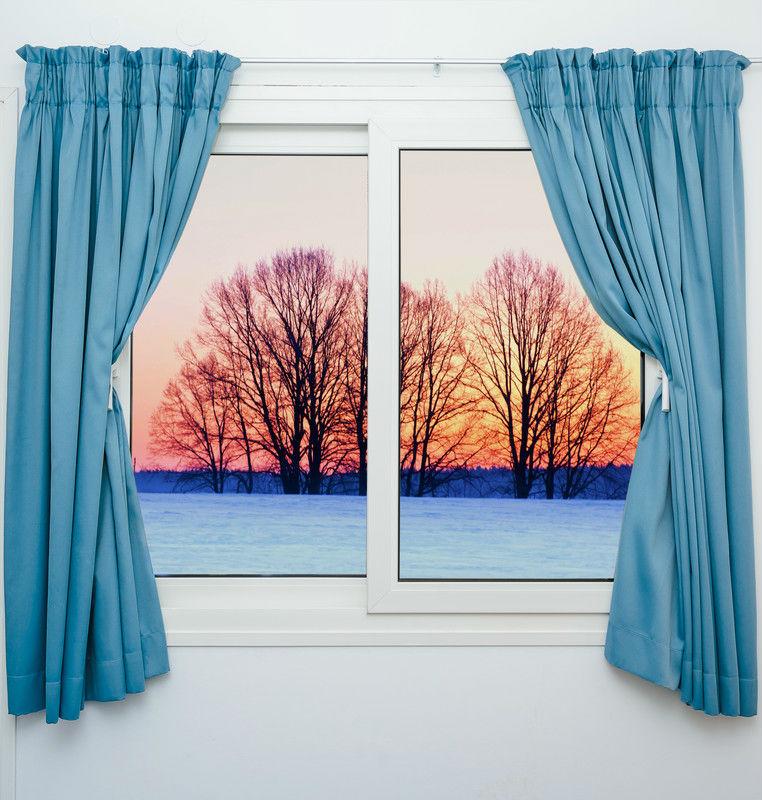 Cómo limpiar las cortinas