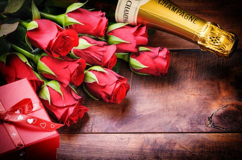 San Valentin 2s