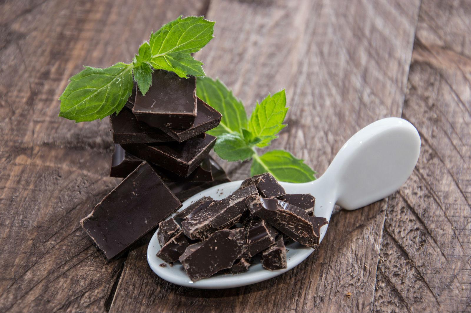 Tres postres con chocolate de menta | Blog de DIA