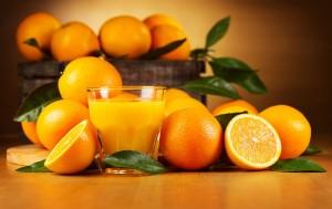 Falsos mitos: el zumo y sus vitaminas