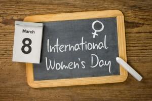 ¡Hoy es el Día de la Mujer Trabajadora!