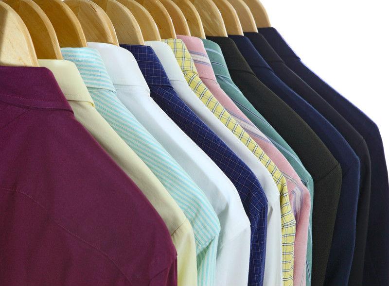 Evita las manchas de sudor de la ropa