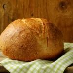 Pan integral sin gluten con la Thermomix