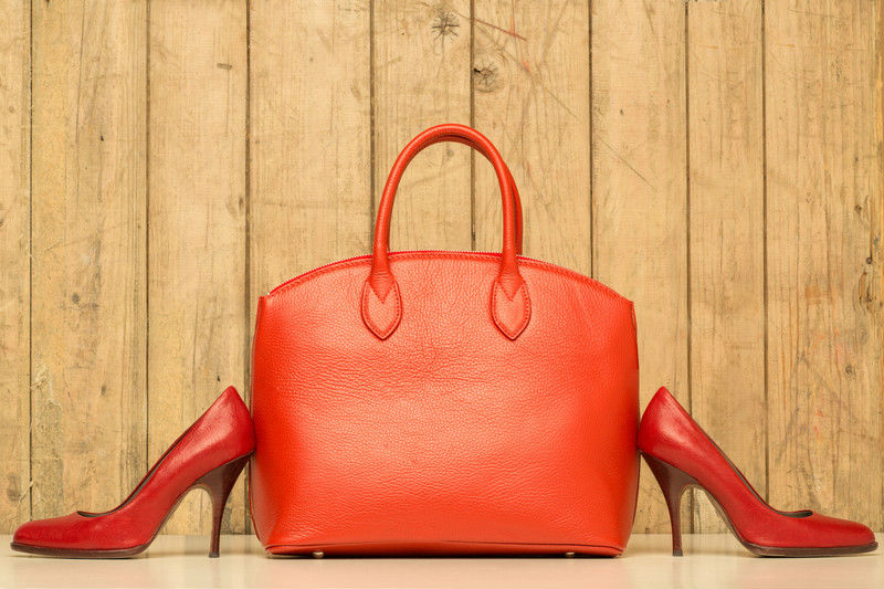 cómo limpiar tu bolso
