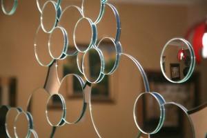 La importancia de los espejos en el fengshui