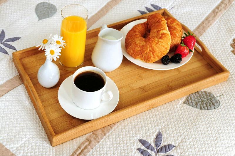 regala desayuno