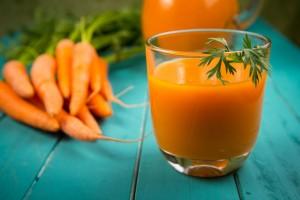 Mitos: los beneficios de la zanahoria