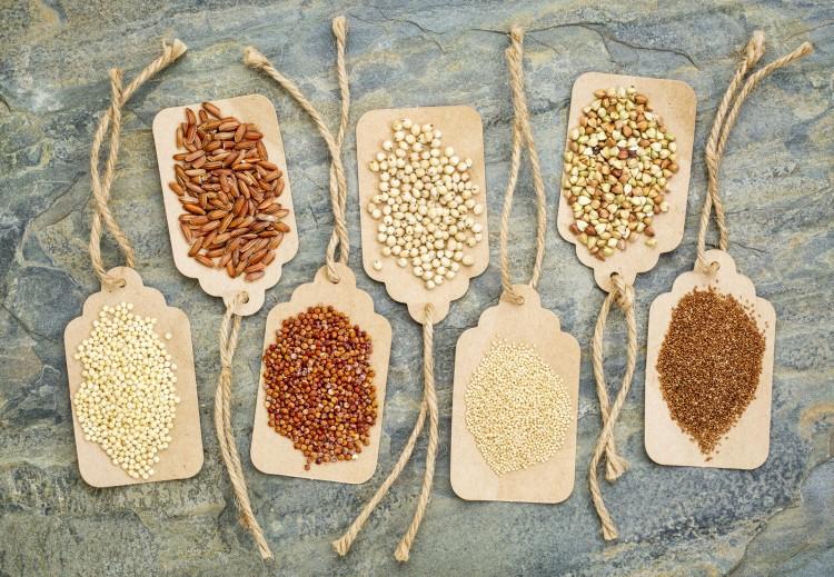 Productos imprescindibles para un celiaco