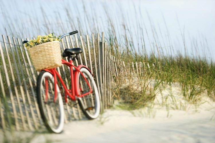 Razones para usar la bicicleta