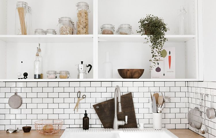 trucos limpieza cocina