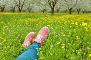 Tres zapatos imprescindibles para esta primavera
