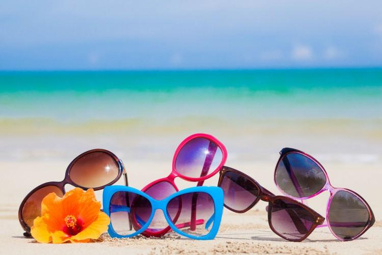 Cómo elegir tus gafas de sol