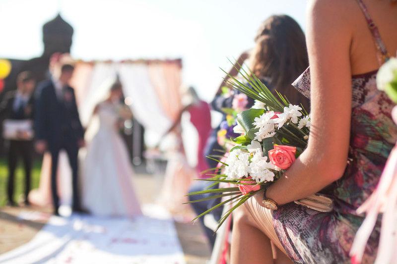 Consejos para bodas y comuniones