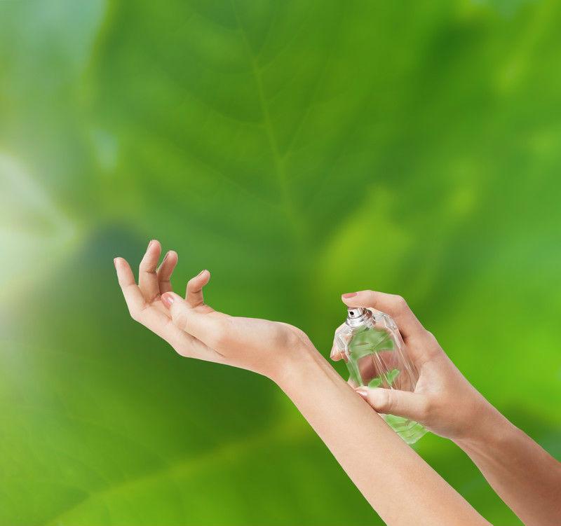 Consejos para elegir tu perfume ideal