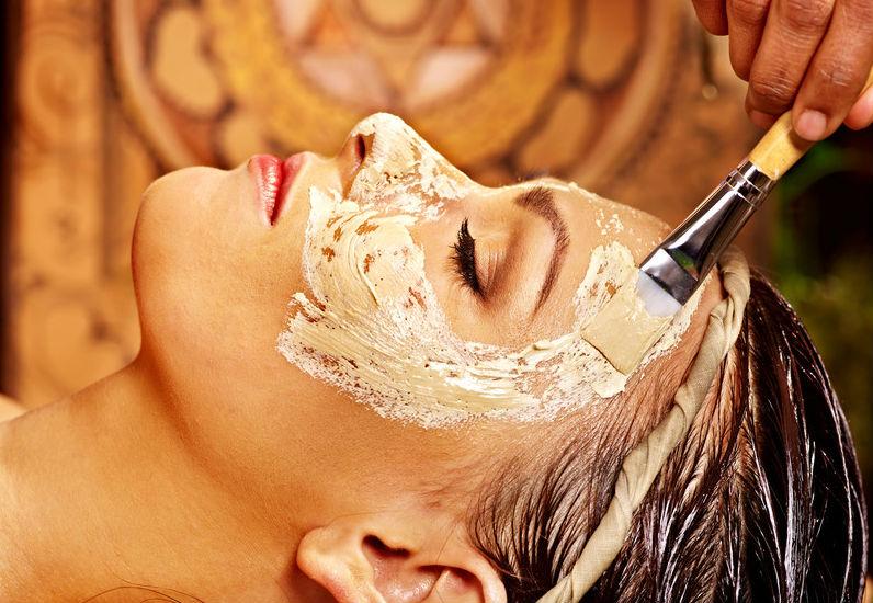 Exfoliante casero para la piel