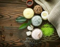 Exfoliantes caseros para la piel