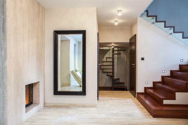 La importancia de los espejos en el fengshui blog de dia for Como decorar un espejo para la sala