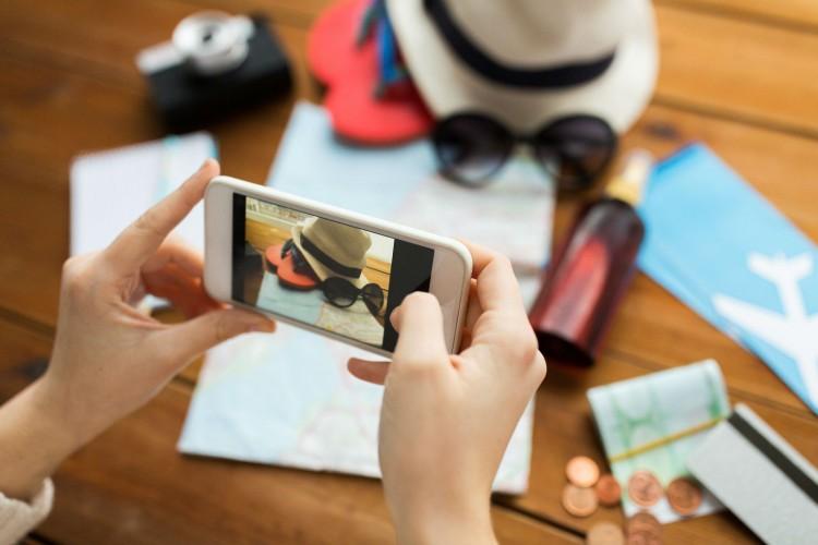 Organiza tus vacaciones con estas aplicaciones