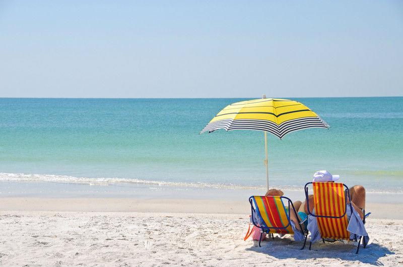 Organiza tus vacaciones con estas apps