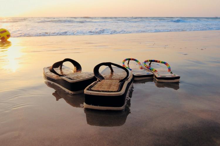 Tres sandalias para este verano
