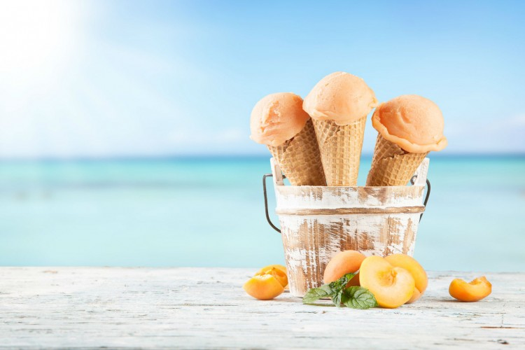 Súmate a los helados sin gluten