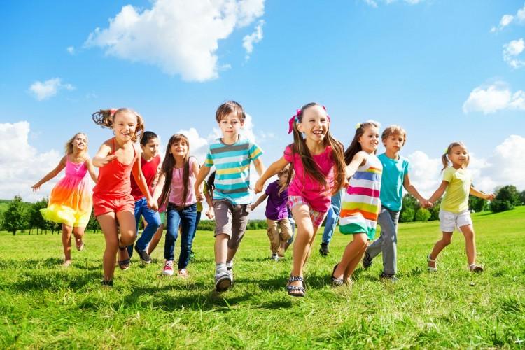 ¿Qué hacer con tus hijos cuando acaban el cole?