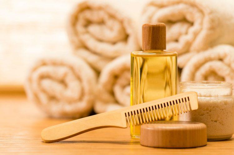 Beneficios del srum para tu pelo