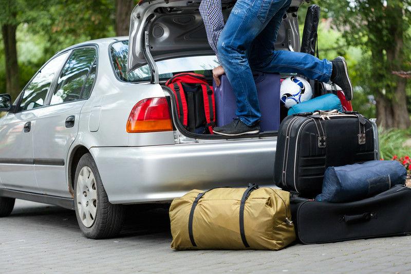 cómo tener tu coche listo para tus vacaciones