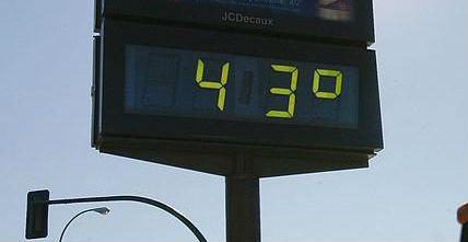 Cómo sobrellevar el calor en tu ciudad