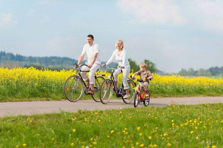 Prepara tu bici para este verano