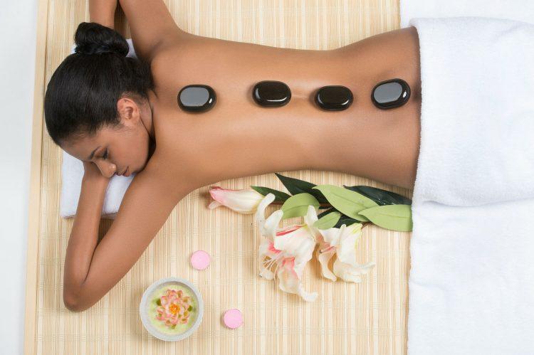 Terapias para relajarse