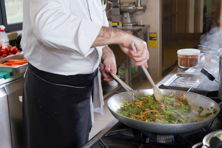 Trucos para cocinar más rápido