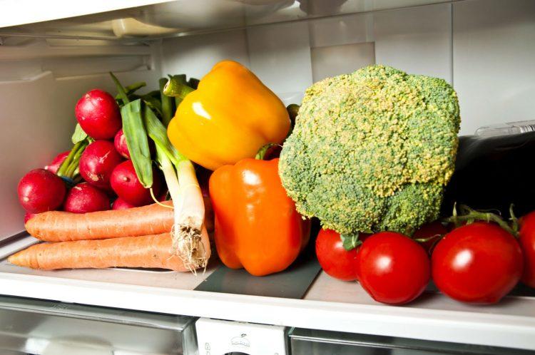¡Consigue que tus alimentos se conserven bien más tiempo!