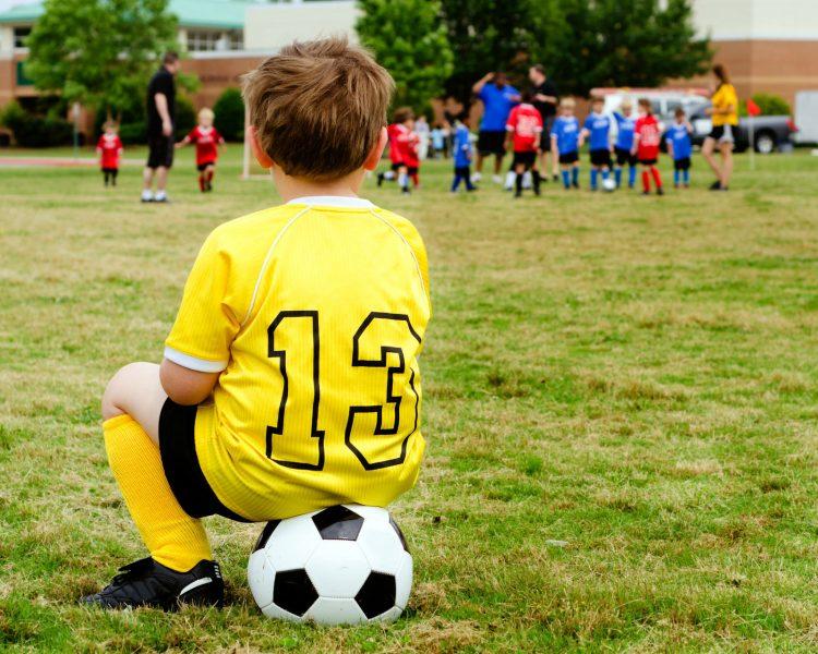 Elige las actividades extraescolares de tus hijos