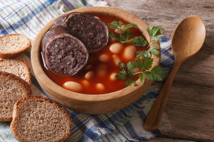 ¡Hoy es el Día de Asturias! Mira su gastronomía
